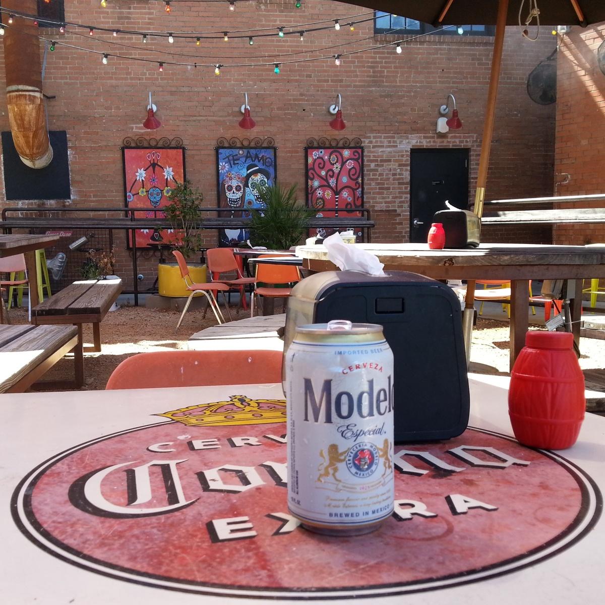 Restaurant Review #69: Taqueria La Ventana (Dallas, TX