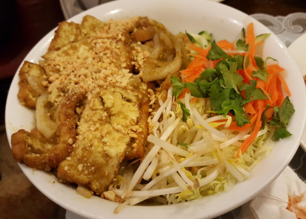 Travel Guide PA: Saigon Cafe (Lancaster)